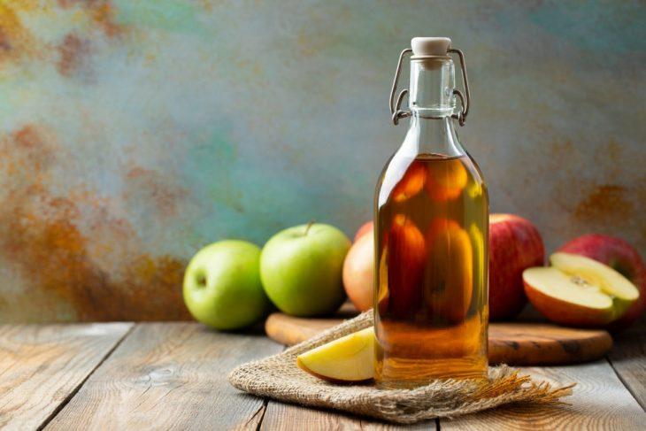 3 Remarkable Ways to Use Apple Cider Vinegar For Acid