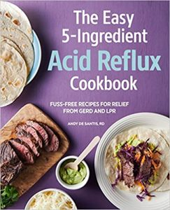 The-Easy-5-Ingredient-Acid-Reflux-Cookbook